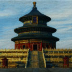 《天坛》The Temple of Heaven