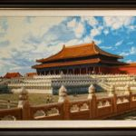 《故宫》The Forbidden City
