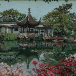 《江南园林》The Garden in South China Style