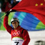 Final Aerials - Mens Freestyle Skiing